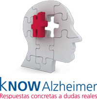 logo Know Alzheimer